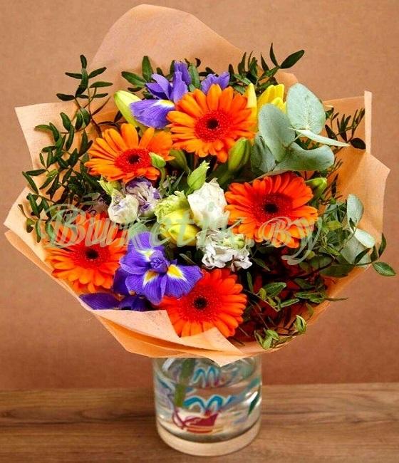 Букет цветов \